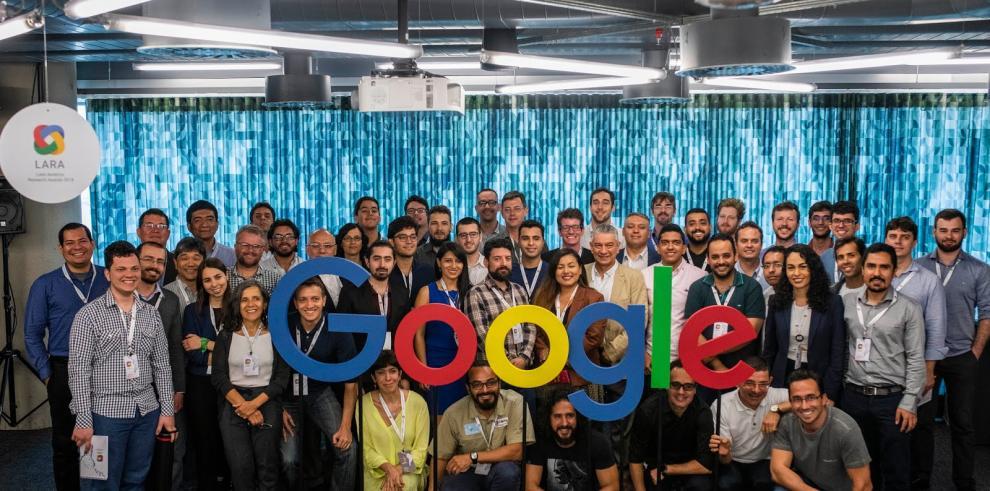 Google Lara