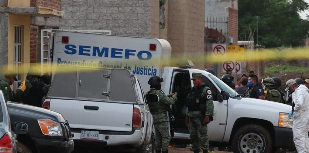 México Guanajuato