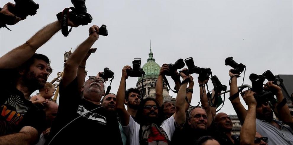 Bolivia periodismo