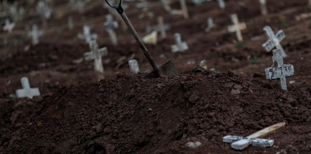 Muertes por la covid-19