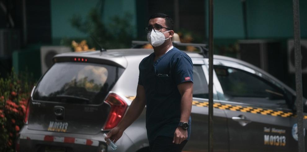 Nicaragua cobrará 150 dólares por pruebas de covid-19