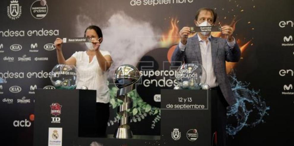 Supercopa Endesa 2020