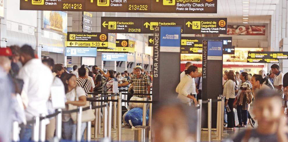 Aeropuerto Internacional de Tocumen