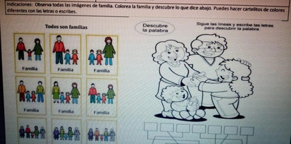 ConLaFamilia exige investigar publicación de textos escolares de promoción homosexual