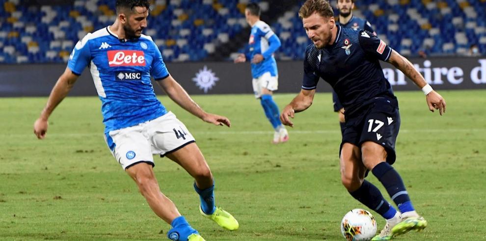 El Inter acaba segundo, con Atalanta tercero; Immobile iguala récord Higuaín.