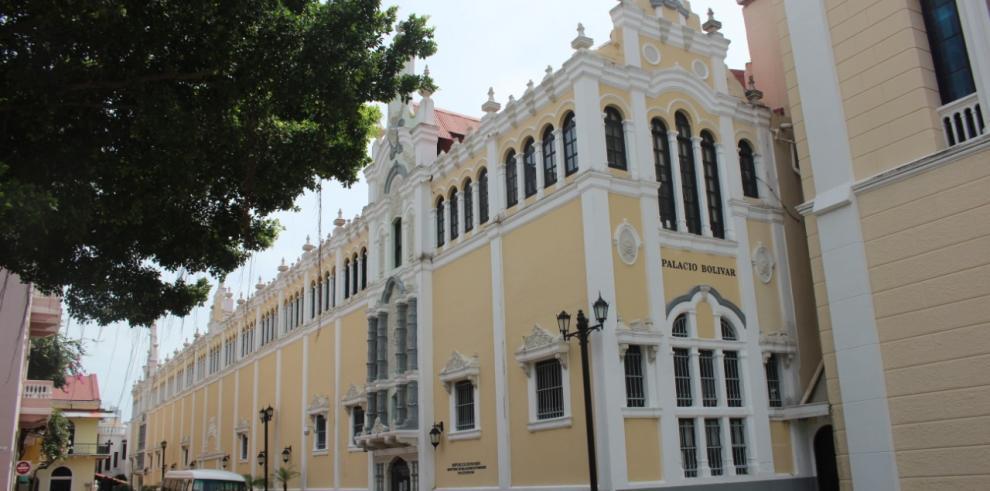 Cancillería de Panamá Ministerio de Relaciones Exteriores