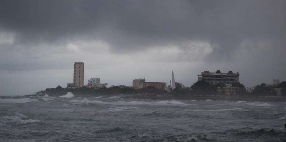 Se forma la undécima depresión en aguas del Atlántico tropical