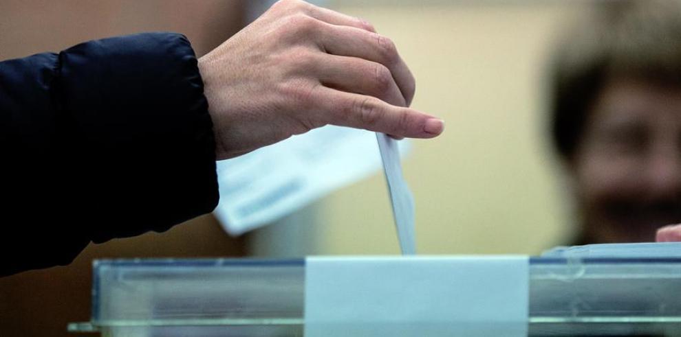 Elecciones Bermudas
