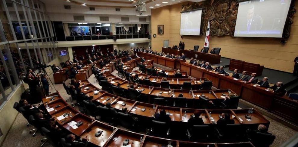 La Asamblea Nacional de Panamá citò a FCC para que respondan un cuestionario sobre el proyecto de la Ciudad Hospitalaria.