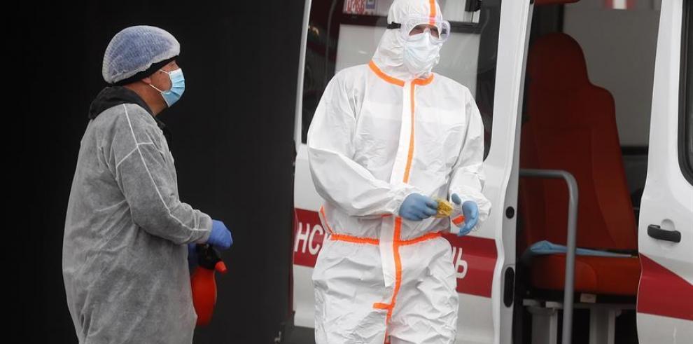 La vacuna rusa Sputnik V toma fuerza en Brasil