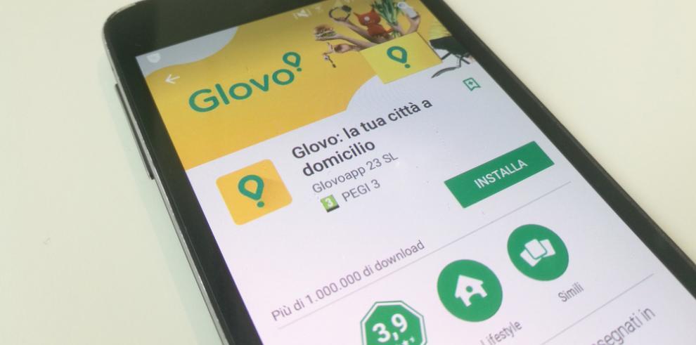 Appetito24 y PedidosYa adquieren Glovo en América Latina.