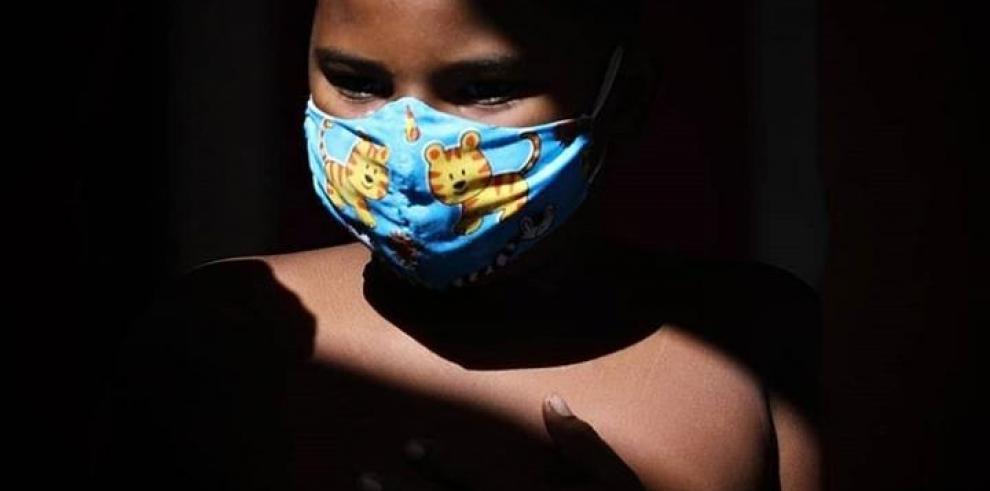 Niños en tiempos de pandemia por covid-19