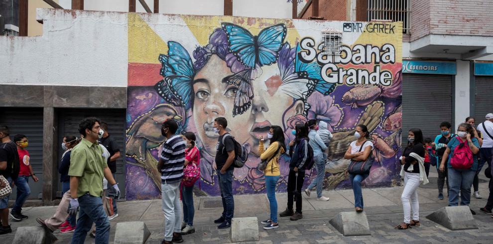 Salario en Venezuela