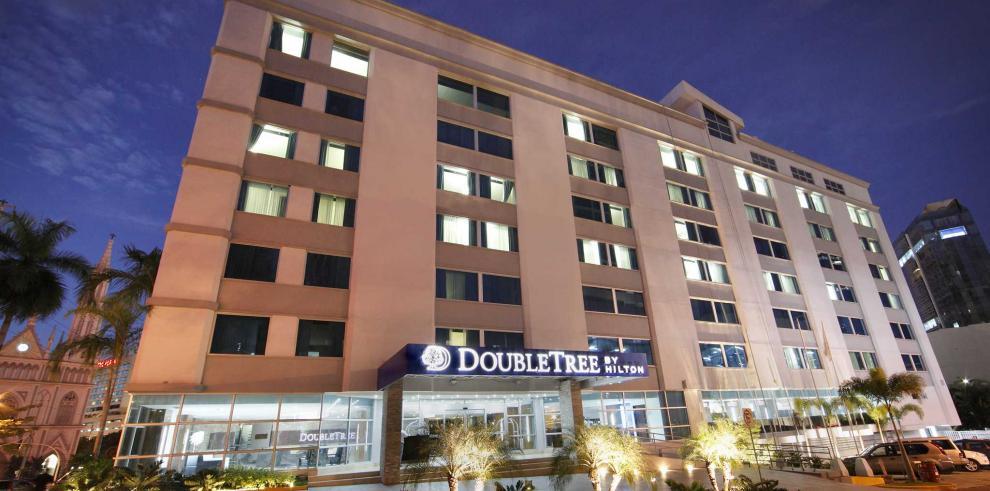 Hotel Double Tree by Hilton Panama City