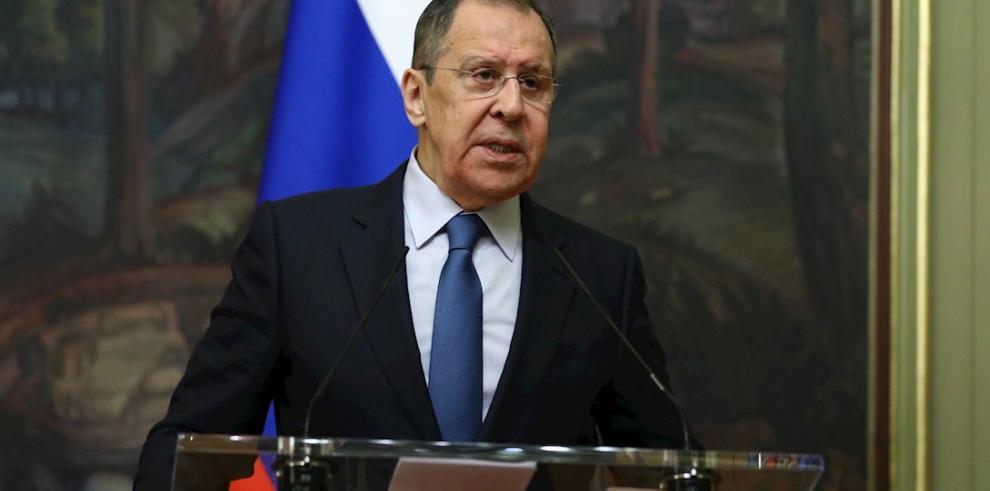Serguéi Víktorovich Lavrov