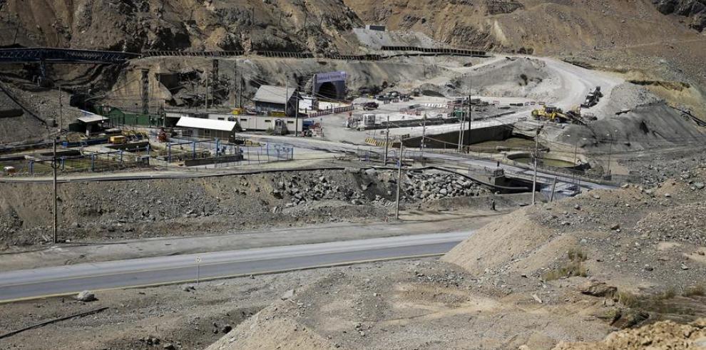 Chile minería
