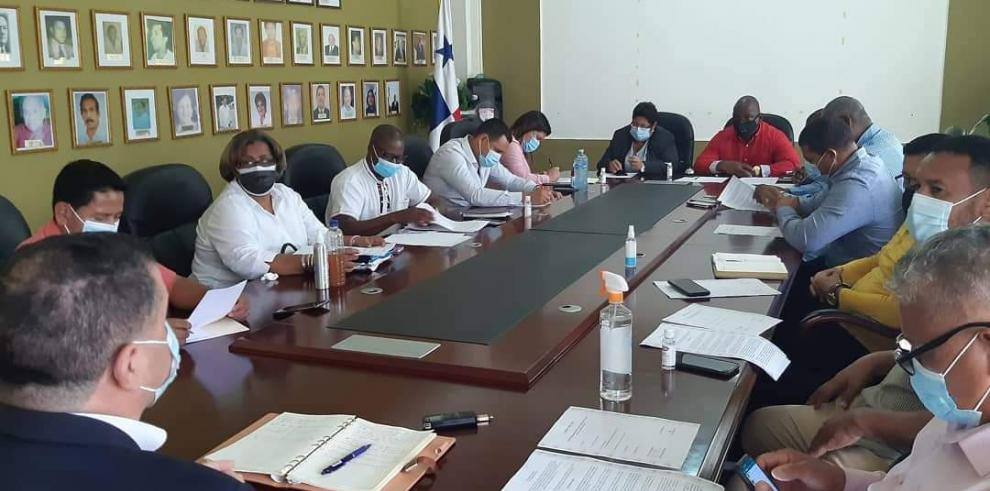 Consejo Municipal de Colón