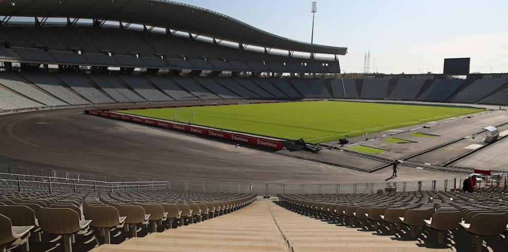 El Estadio Olímpico Ataturk recupera la condición de sede para la final tal y como estaba previsto para el pasado curso y que la pandemia le arrebató.