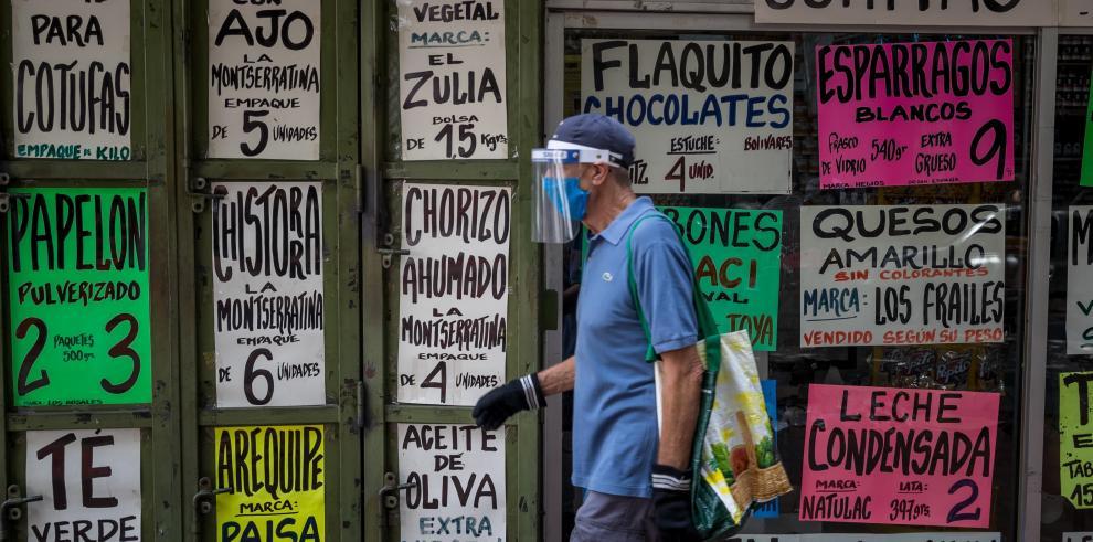 Precios en Venezuela