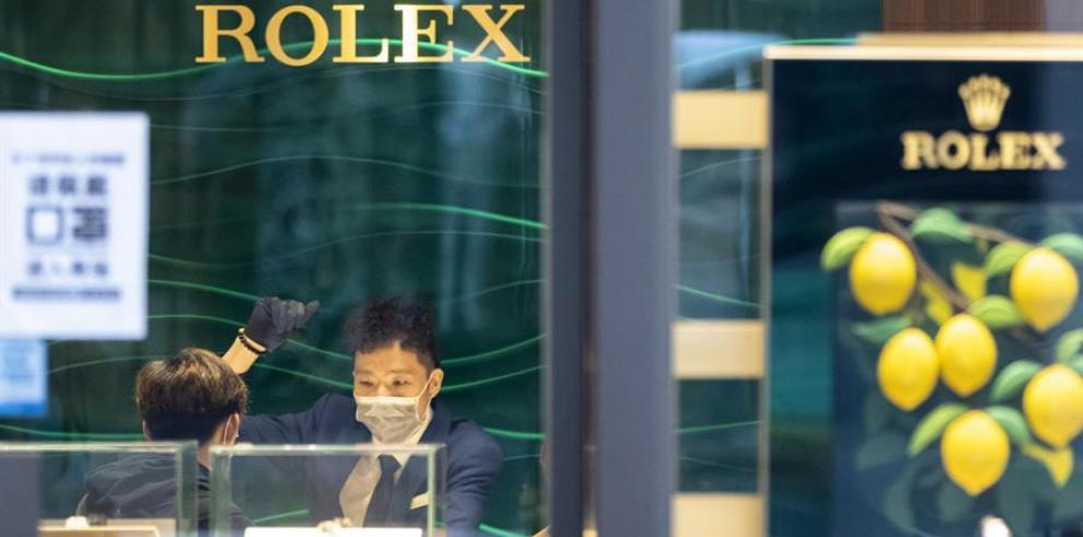 Millonarios chinos tendrán ganancias récord en 2020, según