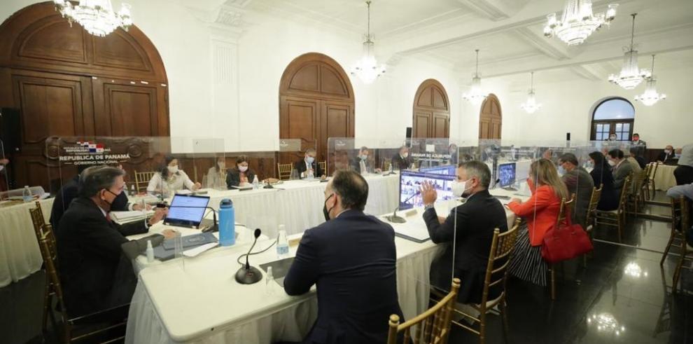 Consejo de Gabinete