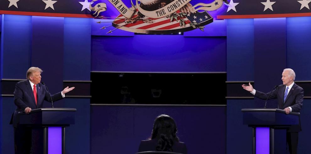 Trump elecciones 2020