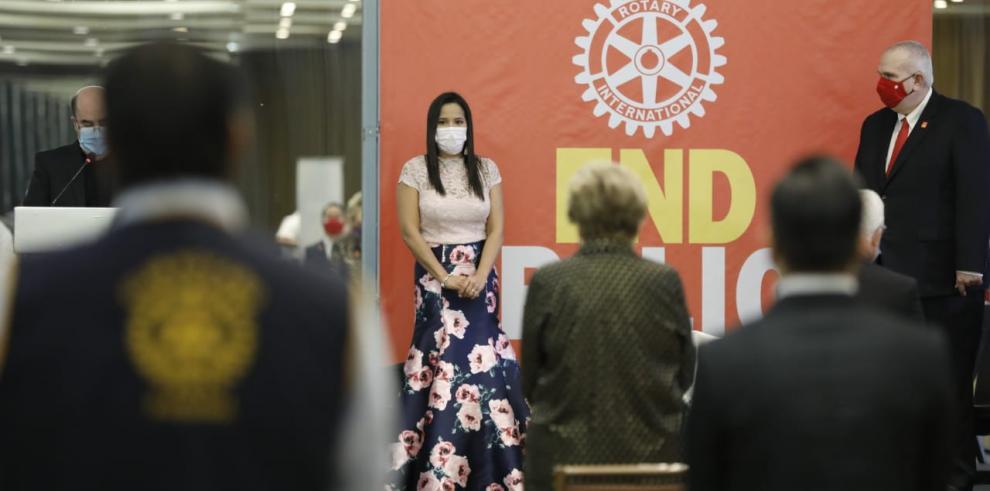 Mairim Solís Tejada de González