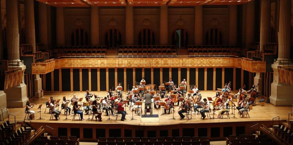 Orquesta Sinfónica de Brasil