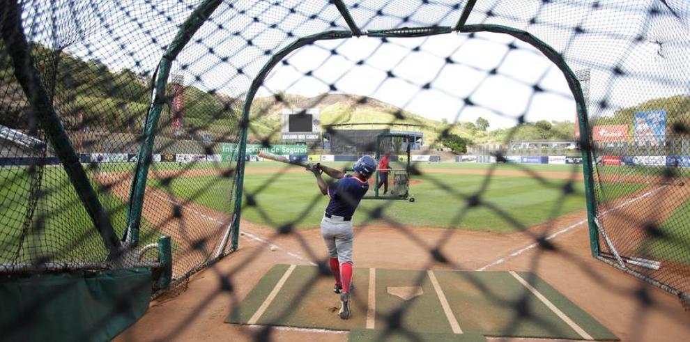 Béisbol Panamá
