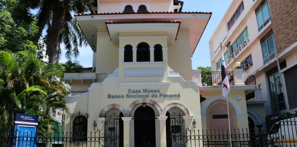 Casa Museo del Banco Nacional