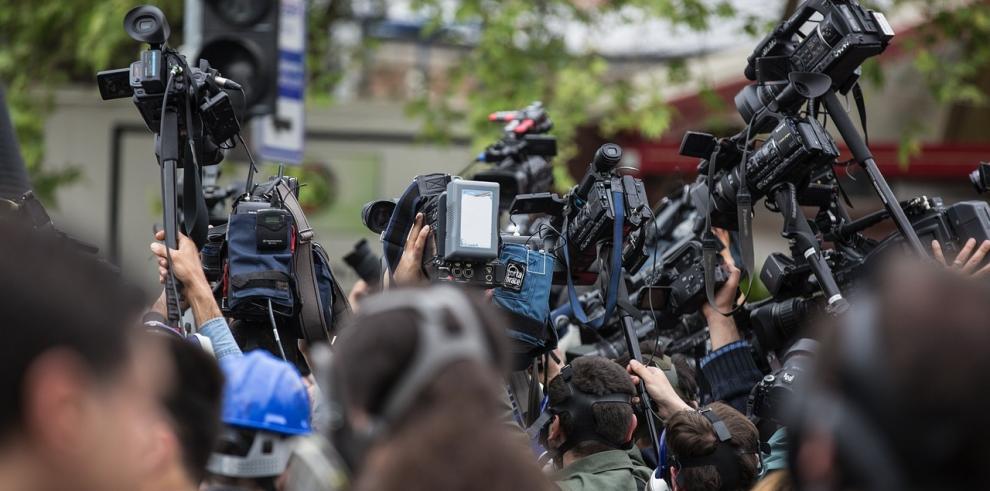 periodistas foto ilustrativa