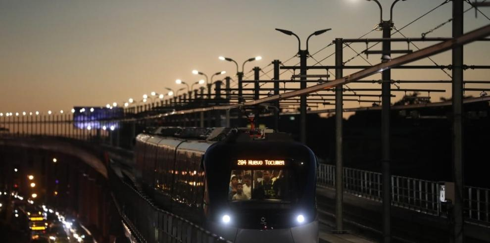 Metro de Panamá 2020