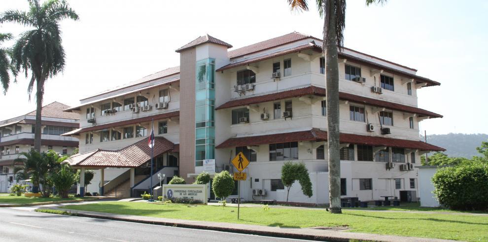 Sede de la Universidad Especializada de las Américas (Udelas)