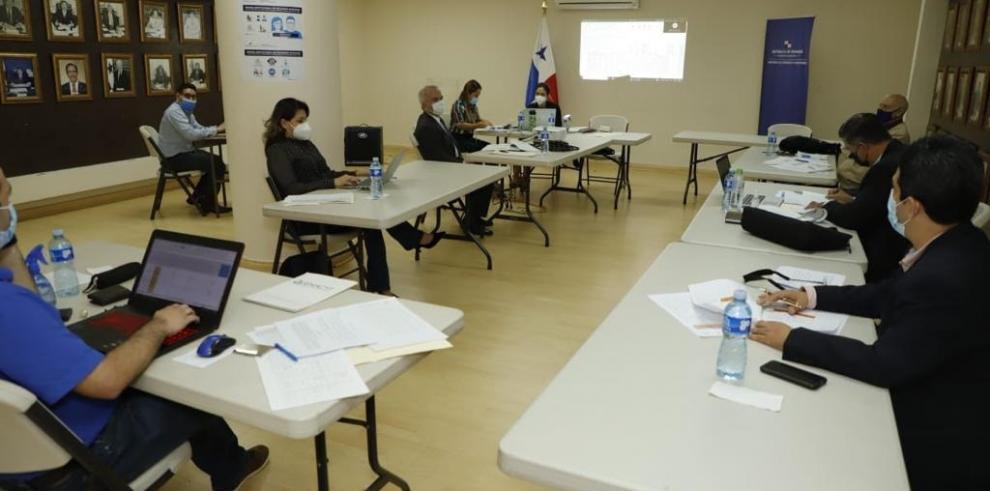 Comite evaluador programa agroindustrias