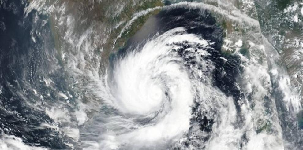 Ciclón Nivar