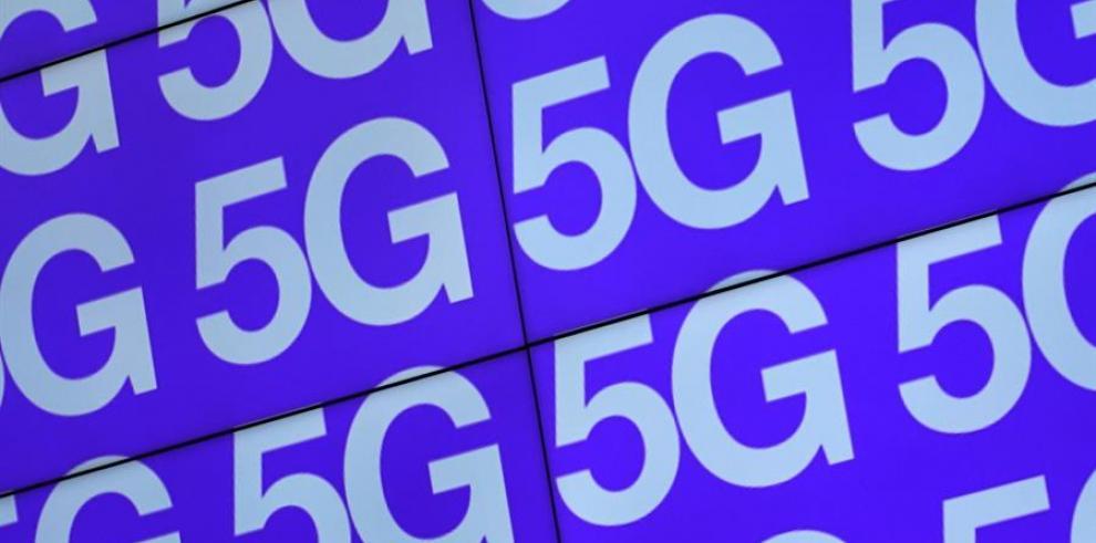 Telecomunicaciones 5G