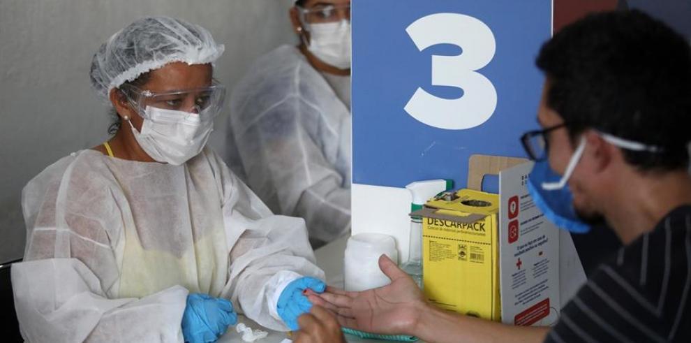 Brasil covid-19 coronavirus