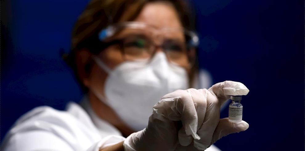 Vacuna de covid-19 en Panamá