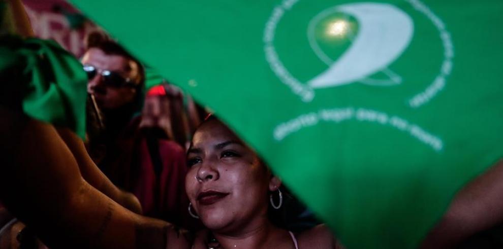 El Senado argentino debatirá el proyecto de ley del aborto el 29 de diciembre