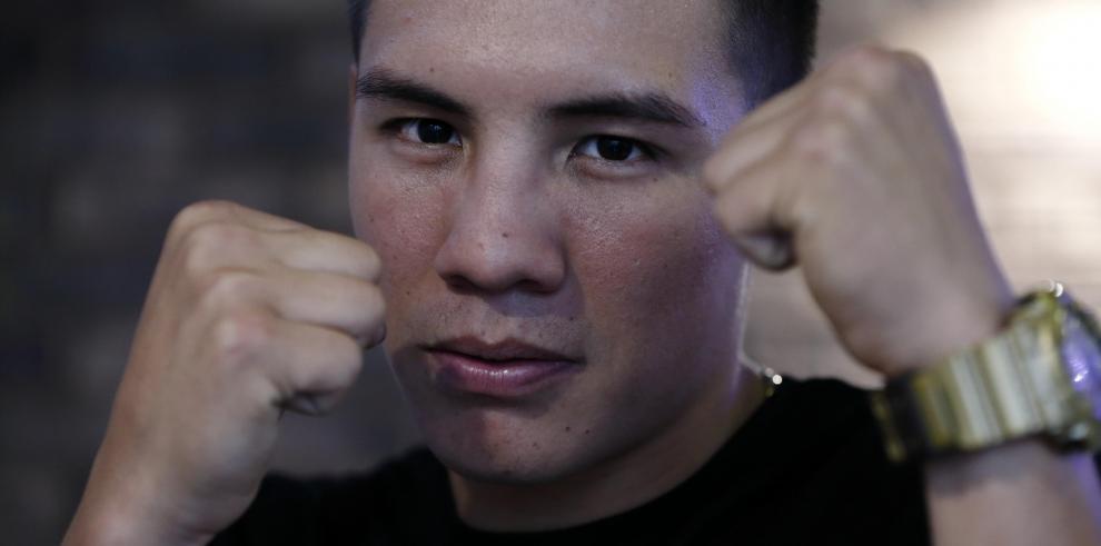 Óscar Valdez