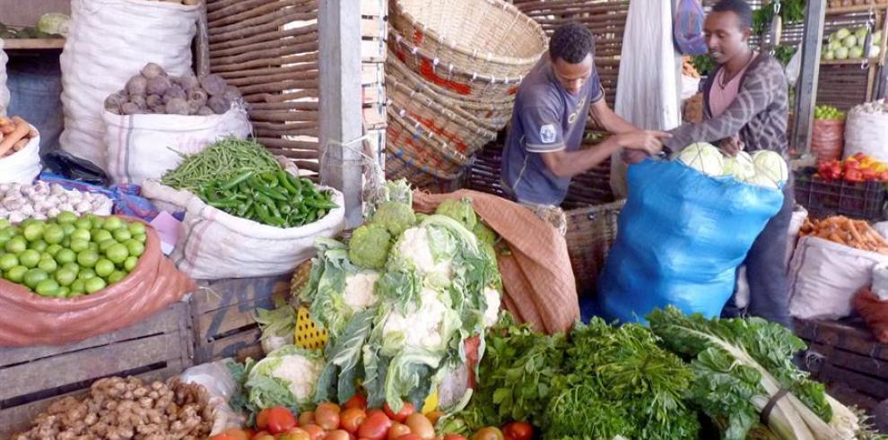 El AfCFTA aspira a establecer la mayor área sin trabas comerciales del mundo desde la fundación de la Organización Mundial del Comercio (OMC) en 1995, con un mercado de más de 1.200 millones de personas -que se prevé aumente hasta 2.500 millones para 2050