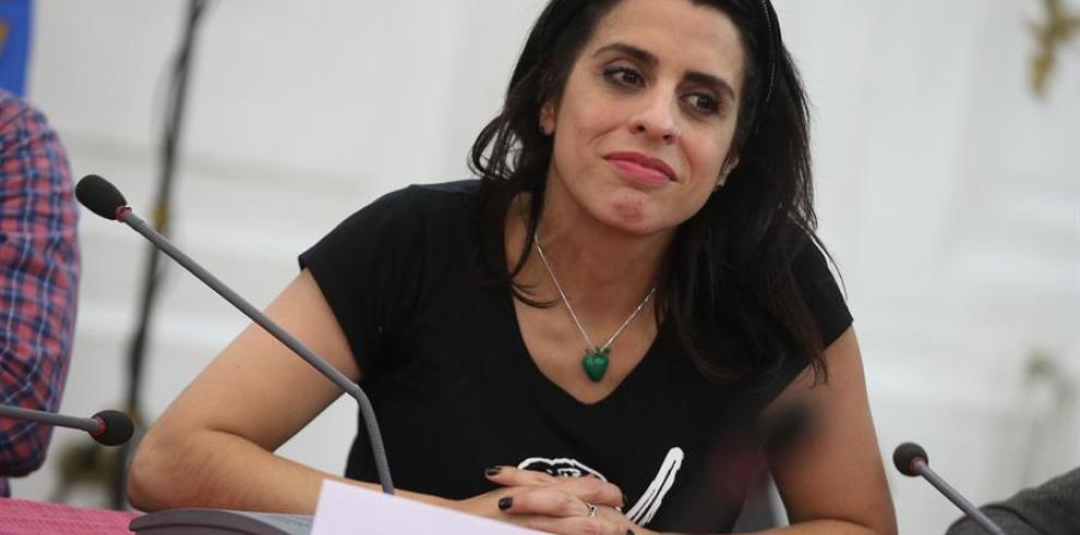 Victoria Donda