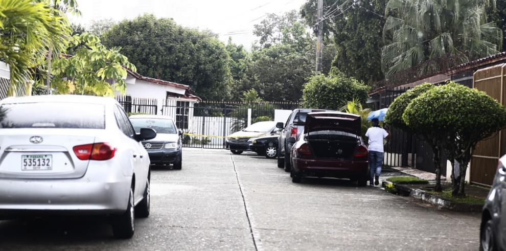 Detención de André Conte, vinculado supuestamente a delitos informáticos