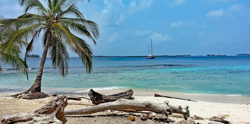 Playa Panamá