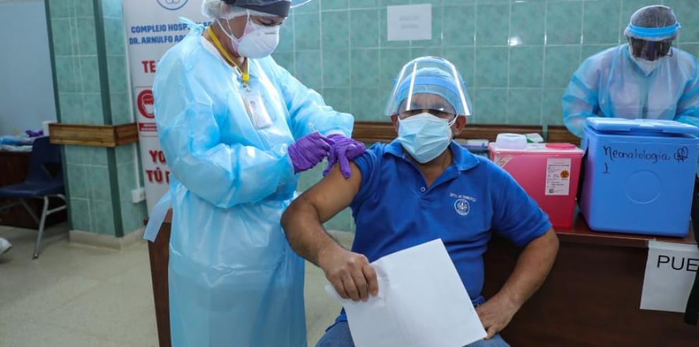 vacuna caja