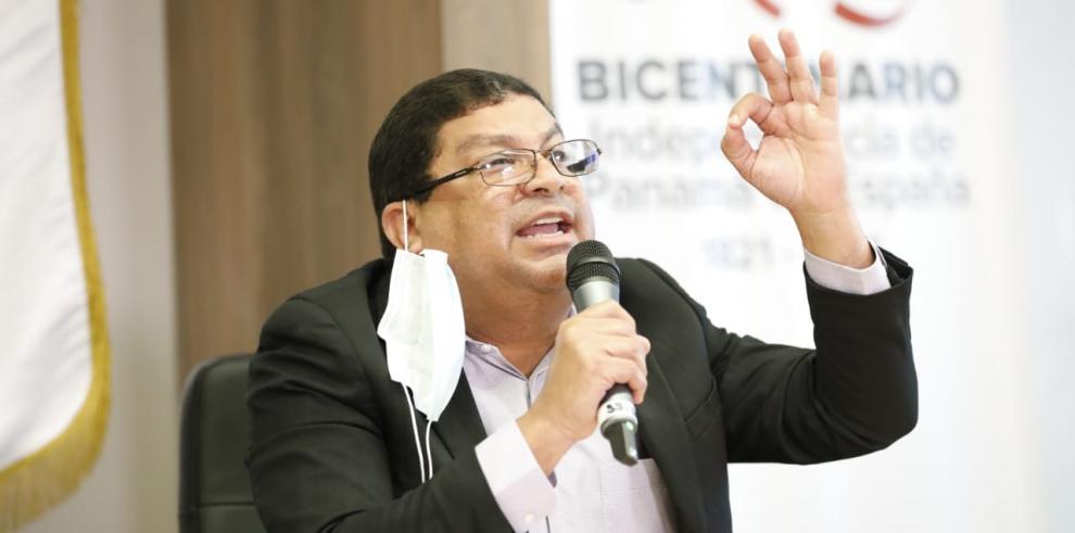 Carlos Aguilar Navarro, titular de MiCultura
