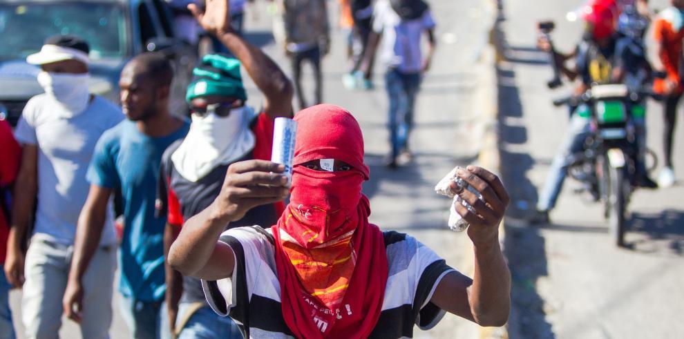 Golpe de Estado de Haití
