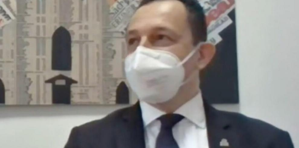 """Cuando se percibe """"olor de mafia"""""""