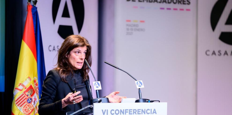 Ángeles Moreno Bau