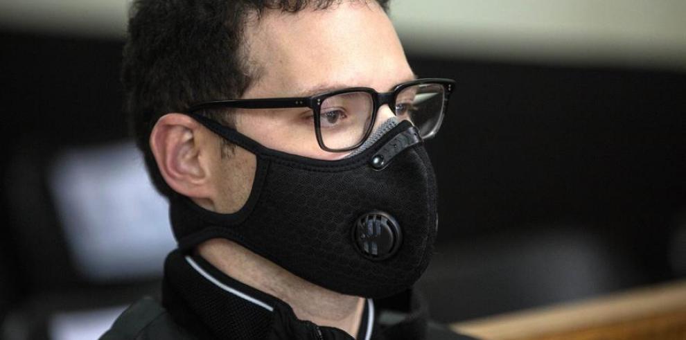 Hijo de Martinelli comparece ante tribunal en Guatemala para su posible extradición a EE.UU.